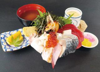 活魚料理 つれづれ