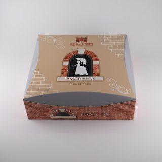 赤レンガバウムクーヘン(1,200円)