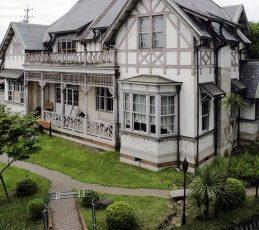 旧中埜家住宅