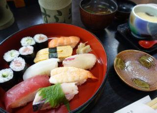 寿司・和食 すし半