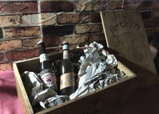 魅力その8 明治22年(1889)5月に初出荷された丸三ビールがのちのカブトビールの原点
